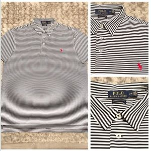 Men's Polo Ralph Lauren paid $85 size L like new